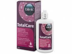 Разтвор Total Care 120 ml