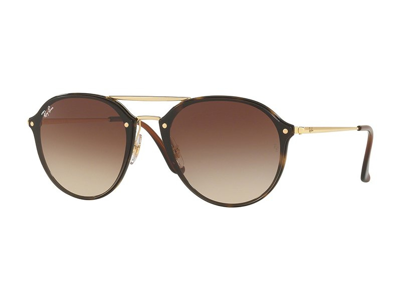 Ray-Ban Blaze Double Bridge RB4292N 710/13