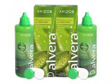 Разтвор Alvera 2 x 350 ml