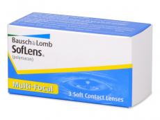 SofLens Multi-Focal (3лещи)