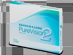 PureVision 2 (3лещи)