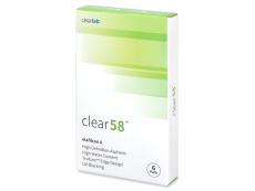 Clear 58 (6лещи)