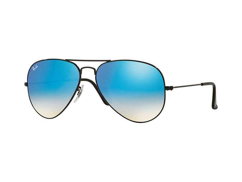 Ray-Ban Aviator Large Metal RB3025 002/4O
