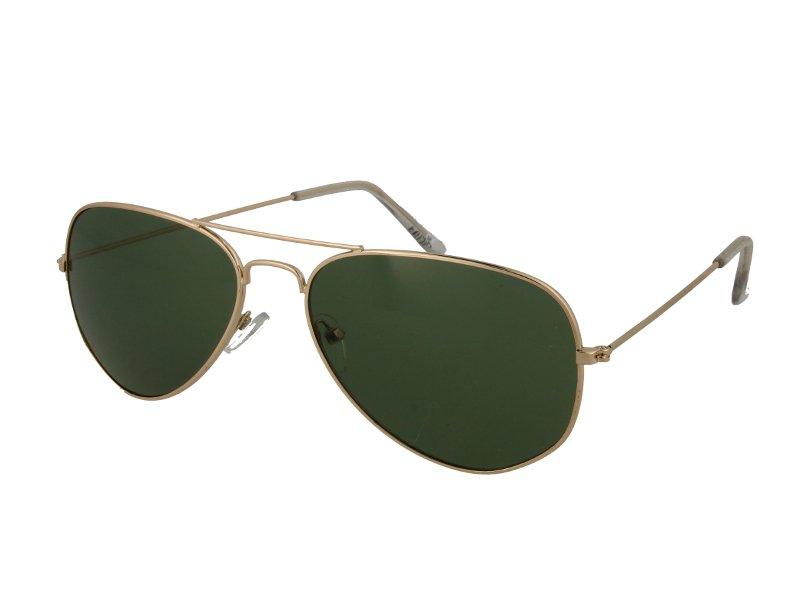Слънчеви очила  Alensa Pilot Златни