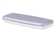 Кутийка за ежедневдни лещи - розова