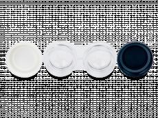 Кутийка за лещи Alensa с уплътнение