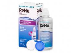 Разтвор Sensitive Eyes ReNu MPS 120 ml