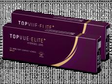TopVue Elite+ (10 чифта лещи)