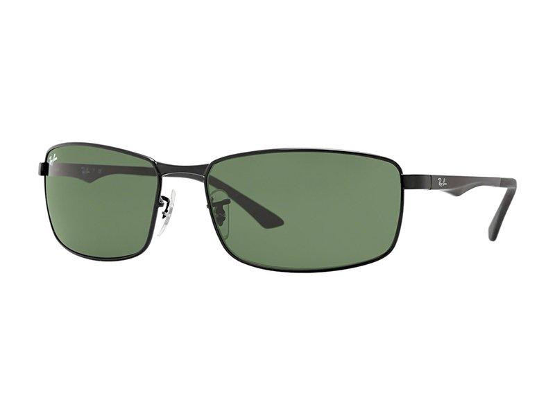 Слънчеви очила Ray-Ban RB3498 - 002/71