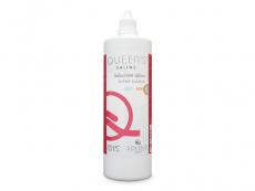 Физиологичен разтвор за изплакване Queen's Saline 500 ml