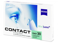 Carl Zeiss Contact Day 30 Compatic (6лещи)