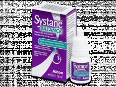 Капки за очи Systane Balance 10ml
