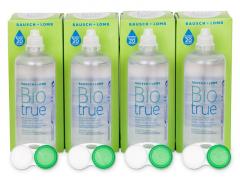 Разтвор Biotrue 4 x 300 ml