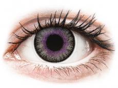 ColourVUE Fusion Violet Gray - без диоптър (2лещи)