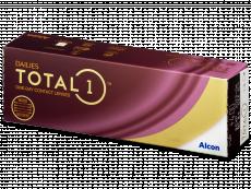 Dailies TOTAL1 (30лещи)
