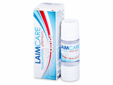Капки за очи Laim-Care Gel Drops 10 ml