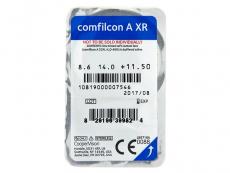 Biofinity XR (3лещи)