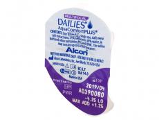Dailies AquaComfort Plus Multifocal (30лещи)