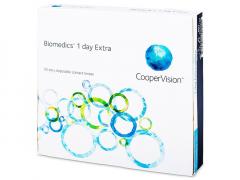 Biomedics 1 Day Extra (90лещи)