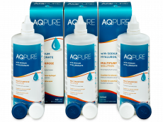 Разтвор AQ Pure 3 x 360 ml