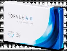 TopVue Air (6 лещи)