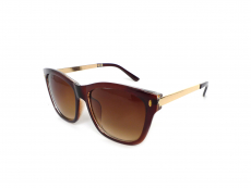 Дамски слънчеви очила Alensa Brown