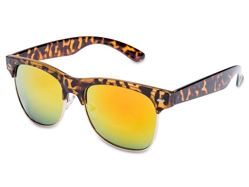 Слънчеви очила TigerStyle - Yellow