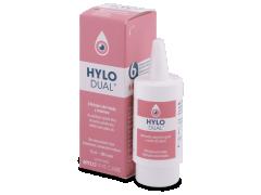 HYLO-DUAL капки за очи 10 ml