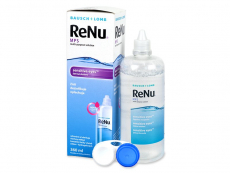 Разтвор Sensitive Eyes ReNu MPS 360 ml