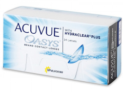 Acuvue Oasys (24 лещи)