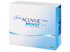 1 Day Acuvue Moist (180 лещи)