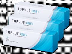 TopVue One+ (90 лещи)