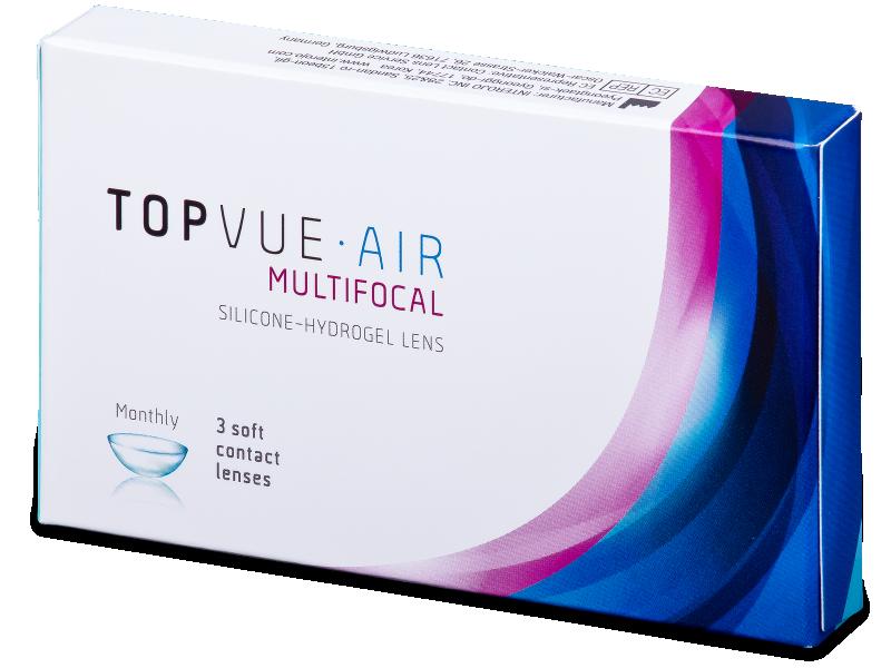 TopVue Air Multifocal (3лещи)