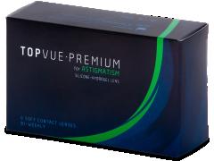 TopVue Premium for Astigmatism (6лещи)