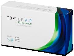 TopVue Air for Astigmatism (6лещи)