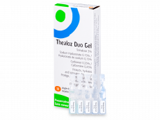 Капки за очи Thealoz Duo Gel 30x 0,4g