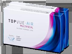 TopVue Air Multifocal (6 лещи)