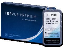 TopVue Premium (1леща)