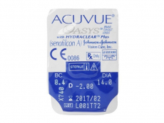 Acuvue Oasys (1 леща)
