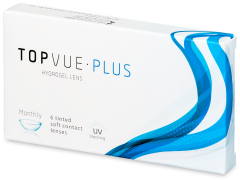 TopVue Monthly Plus (6лещи)