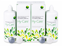 Ратвори Hy-Care 2x 360 ml