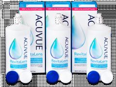 Acuvue RevitaLens  Разтвор  3x 360 ml