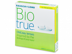 Biotrue ONEday for Presbyopia (90 лещи)