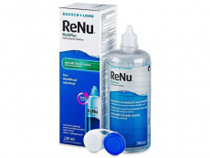 Разтвор ReNu MultiPlus 240 ml