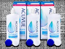 Acuvue RevitaLens  Разтвор  3x 300 ml