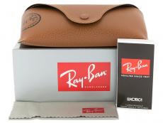 Слънчеви очила Ray-Ban RB2132 - 901/58 POL