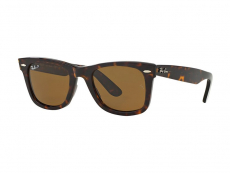 Слънчеви очила Ray-Ban Original Wayfarer RB2140 - 902/57