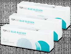 TopVue Blue Blocker (90 лещи)