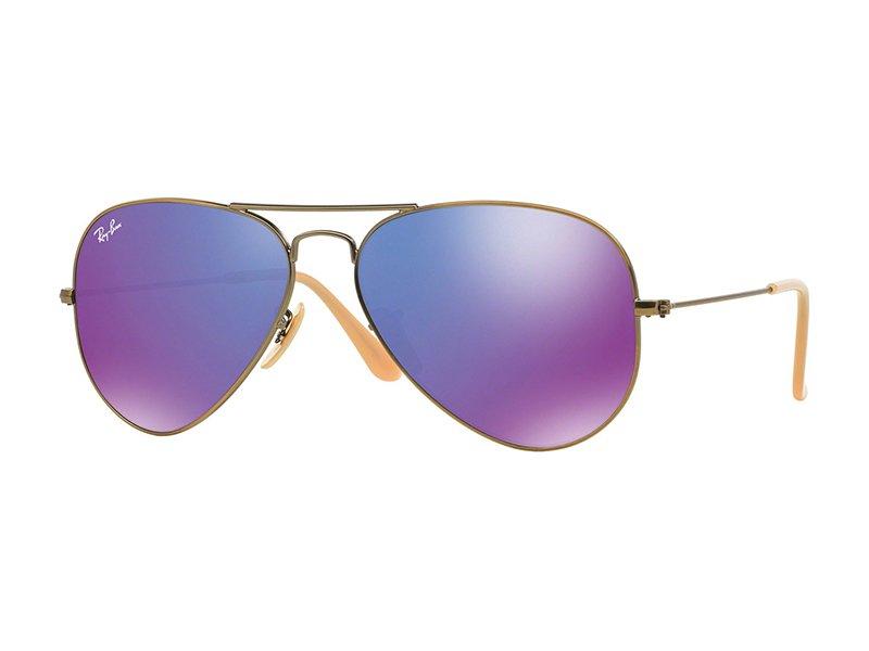 Слънчеви очила Ray-Ban Original Aviator RB3025 - 167/1M