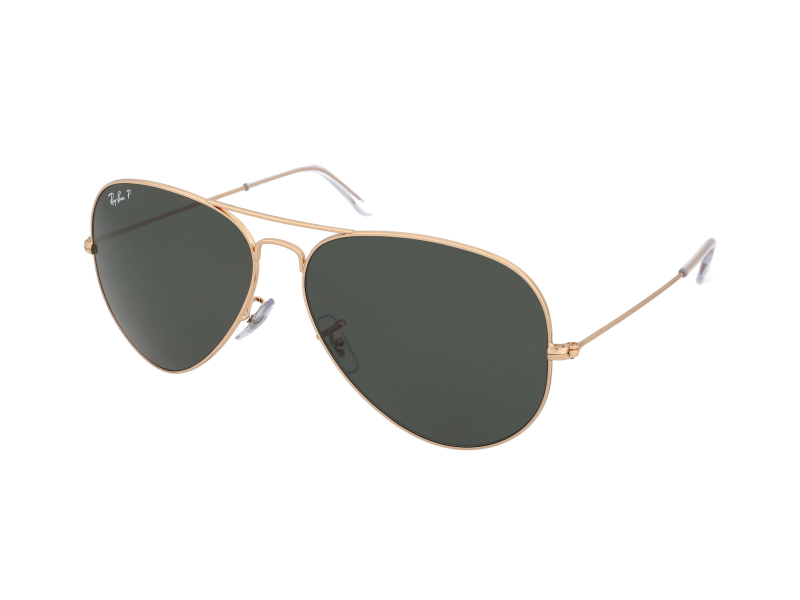 Слънчеви очила Ray-Ban Original Aviator RB3025 - 001/58 POL